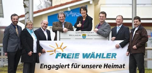 Freie_Waehler_Kreistagsteam_2014