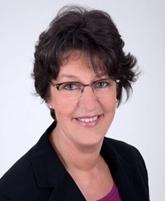 Landratskandidatin Susann Enders
