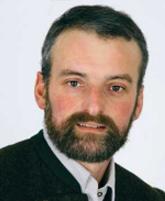 Weber Gerhard, Bürgermeisterkandidat